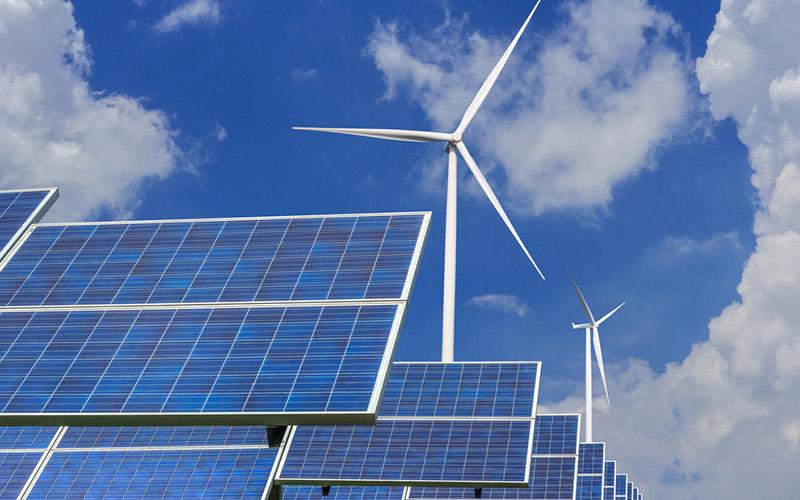 风电设备W1250风力发